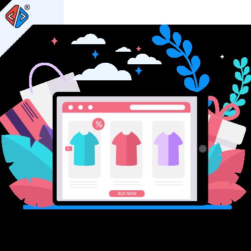 Web Tasarım Sistemleri e-Ticaret Sitesi
