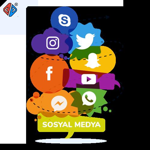 Web Tasarım Sistemleri Sosyal Medya Danışmanlığı